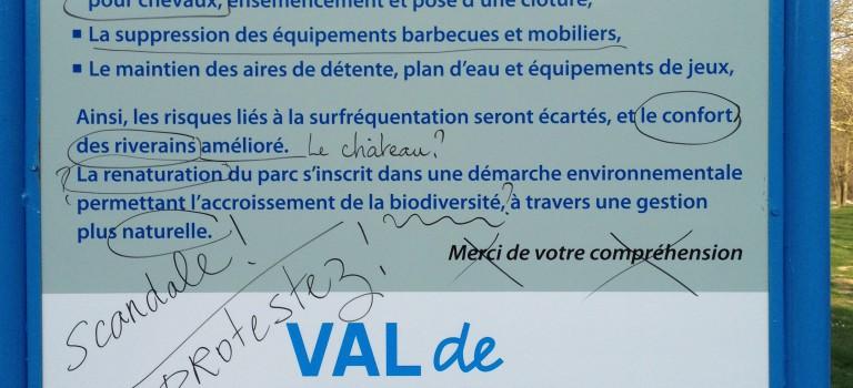 Les Divalala : récital humoristique à la bibliothèque de Nogent sur Marne