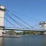 Vitry Pont du Port a l'Anglais