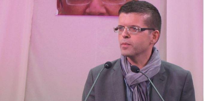 Alfortville : René Rouquet passe le témoin à Luc Carvounas