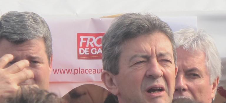 Soutiens nuancés des élus PCF à Jean-Luc Mélenchon en Val-de-Marne