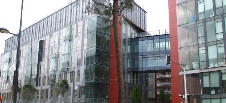 Projet RER A : premiers appartements à vendre aux Terrasses Baltard