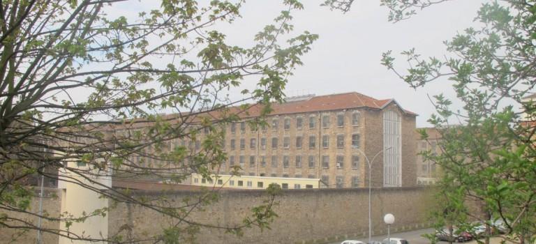 Suicide d'une surveillante à la prison de Fesnes