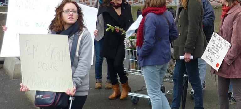 Retour sur la Marche des banlieues dans le Val-de-Marne