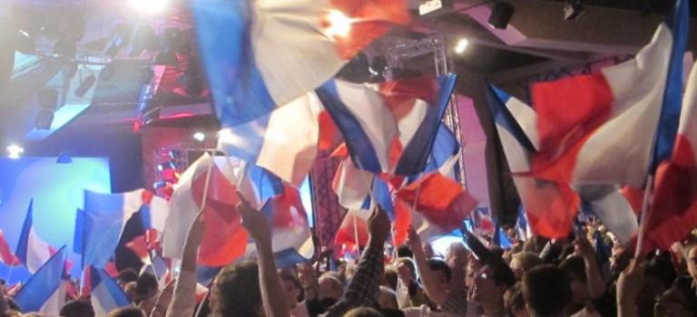 Retour sur le meeting de Nicolas Sarkozy