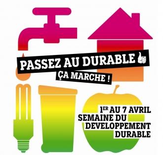 Semaine du Développement Durable en Val de Marne : demandez le programme!
