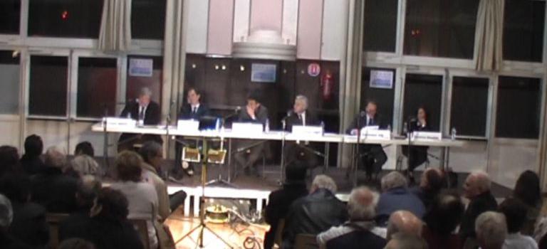 Présidentielles 2012 : le débat du 1er tour en vidéo