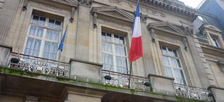 Nouveau Conseil communautaire de la vallée de la Marne