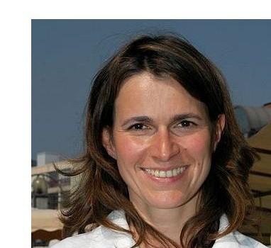 Aurélie Filipetti s'embarque pour les Natures artificielles