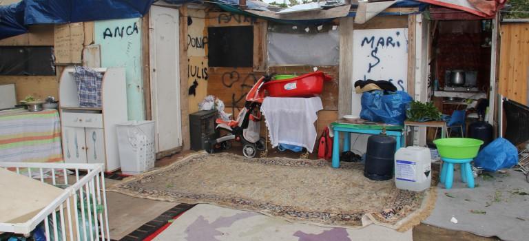Objectif résorption des bidonvilles en 5 ans: quid du Val-de-Marne