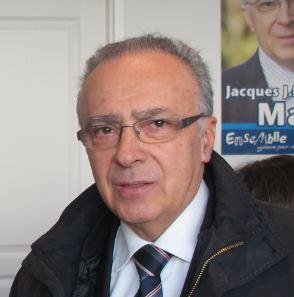 Jacques JP Martin défend un Grand Paris Métropole