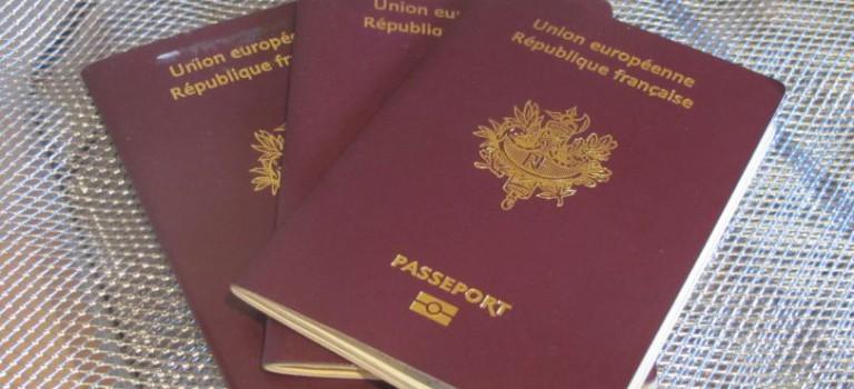 Les mairies les plus rapides pour les passeports (2012)