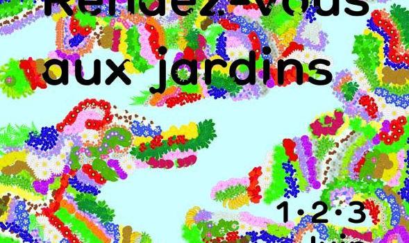 Rendez-vous aux Jardins : dix temps fort dans le Val de Marne