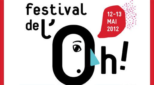 Festival de l'Oh ! C'est parti pour la douzième édition