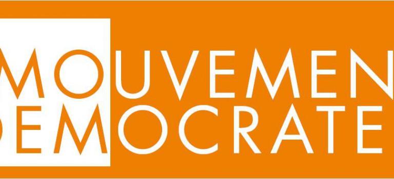 Investitures Modem aux municipales : le point dans le Val de Marne