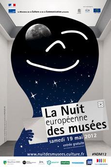 Nuit Européenne des Musées dans le 94