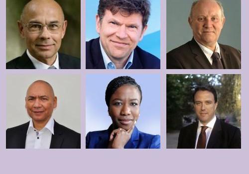 Les candidats indépendants dans le Val de Marne
