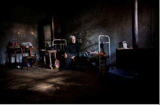 Stanley Greene et Yuri Kozyrev à la Maison de la photographie Robert Doisneau