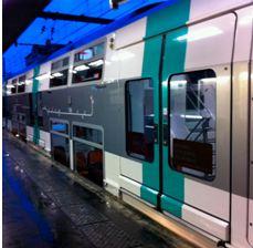 Le Stif commande 10 nouvelles rames MI09 à deux étages pour le RER A