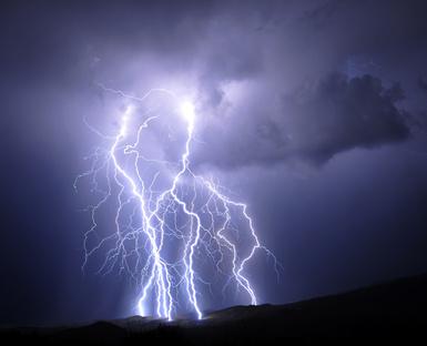 Alerte aux orages pour la Fête de la musique