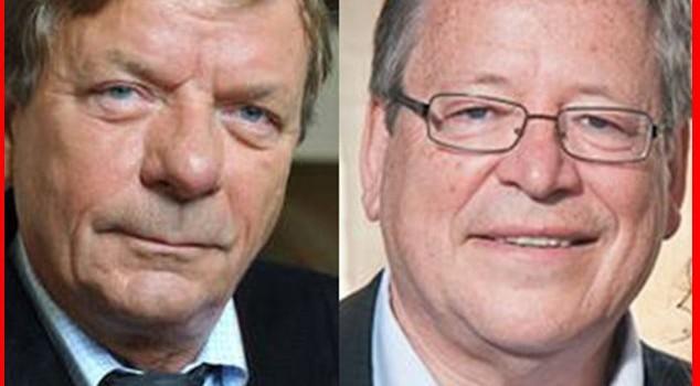 Second tour : désistement républicain de Pierre Gosnat et Gilles Delbos