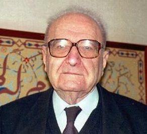 Cent personnes aux obsèques de Roger Garaudy