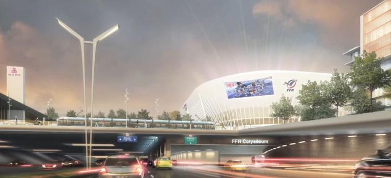 Le Grand Stade de rugby ne se fera pas dans le Val de Marne