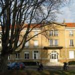 Lycée Adolphe Cherioux Vitry sur Seine
