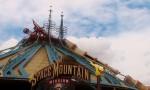 Sensations fortes à Disneyland Paris