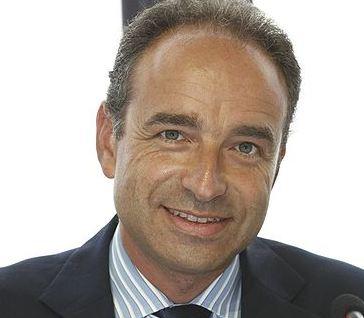Jean-François Copé en meeting politique Saint-Maur-des-Fossés