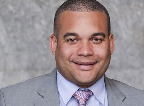 Abraham Johnson élu président de Valophis Habitat