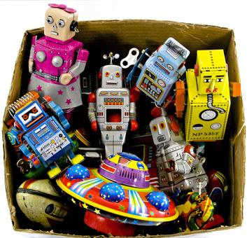 12e bourse aux jouets de Charenton