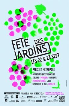 La Fête des Jardins dans l'Est parisien