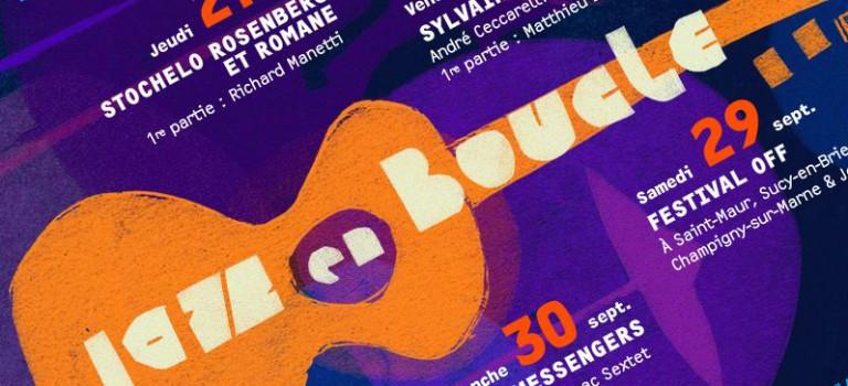 Le jazz fait sa boucle à Saint-Maur