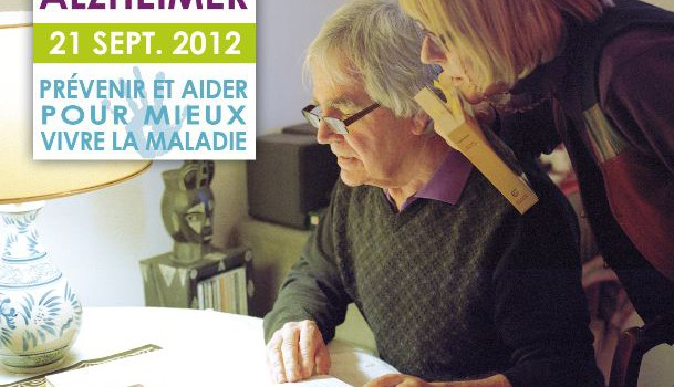 Semaine Alzheimer dans le Val de Marne