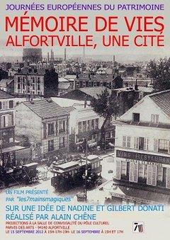 Alfortville racontée par ses habitants