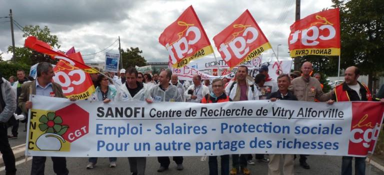 Sanofi : du nouveau sur la réorganisation