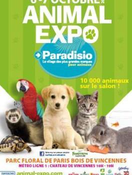 Animal Expo fête ses 20 ans !