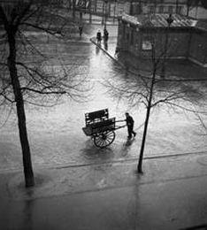 Emile Savitry, un photographe de Montparnasse à la Maison Robert Doisneau