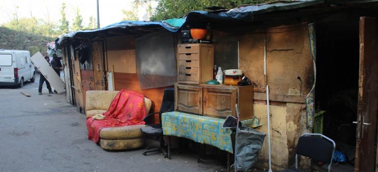 EELV organise un débat sur l'intégration des Roms