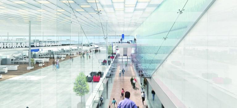 L'aéroport d'Orly présente ses besoins aux entrepreneurs