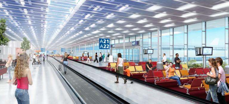 Futur aéroport d'Orly : pas de créneaux en plus ni en moins