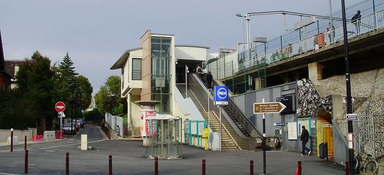 Tous les RER B mèneront-ils à Arcueil Cachan ?