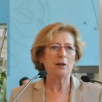 Genevieve Fioraso ministre recherche Cachan 23 octobre 2012