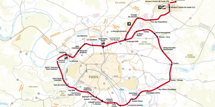 Grand Paris Express : réunions publiques dans le Val de Marne