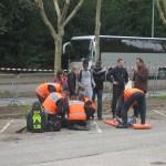Journée sécurité routière Préfecture du Val de Marne 18 octobre 2012 2