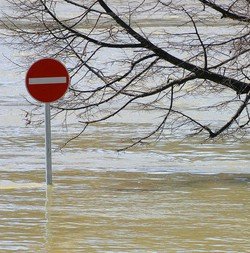 Risque d'inondation: exercice anti-crue du 12 au 27 novembre