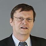 Pierre Coilbault : nouveau maire de L'Haÿ les Roses