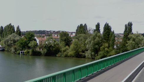 Le pont de Villeneuve ouvre aujourd'hui