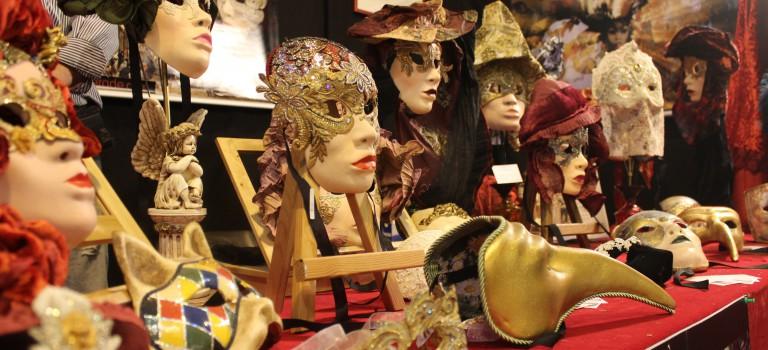 Le salon des métiers d'art du Plateau briard