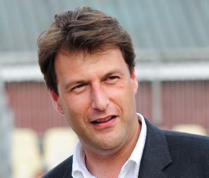 Le député Sylvain Berrios appelle les maires à refuser la réforme des rythmes scolaires